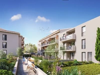AM IMMOBILIER – Les Jardins de SO