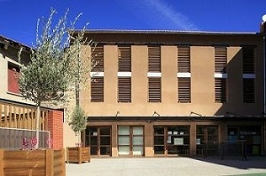 Ecole des Tanneries – Belgentier