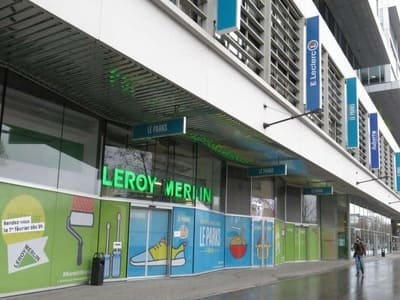 LEROY MERLIN «MACDONALD»