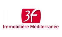 3F - IMMOBILIERE MEDITERRANEE
